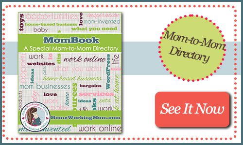The MomBook Directory