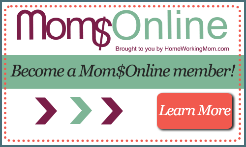 Join Mom$Online